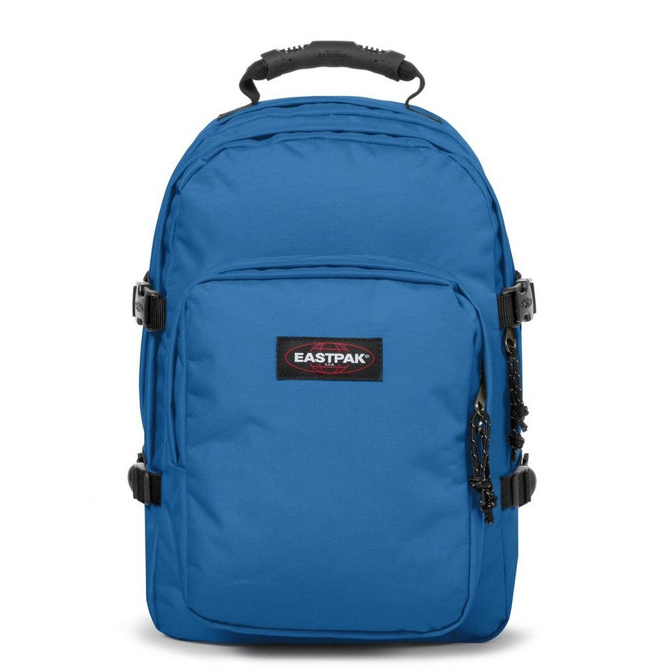 Eastpak Authentic Collection Provider 16 Rucksack 44 cm Laptopfach in full tank blue