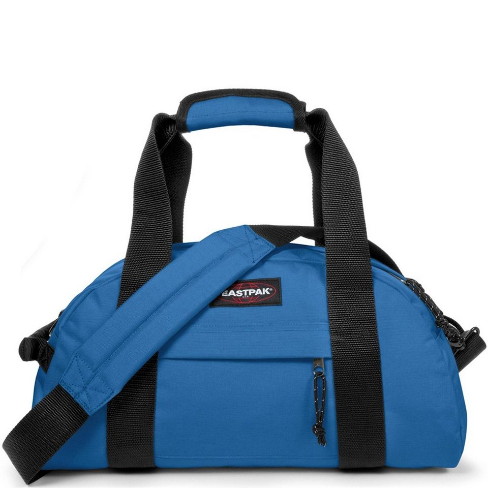 Eastpak Authentic Collection Compact 15 Reisetasche 45 cm in full tank blue