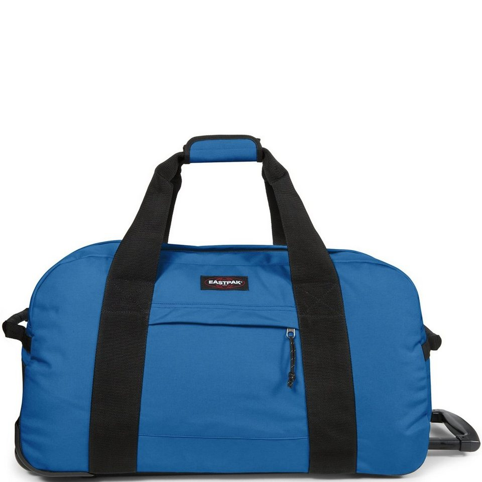 Eastpak Authentic Collection Container 65 15 2-Rollen Reisetasche 65 cm in full tank blue