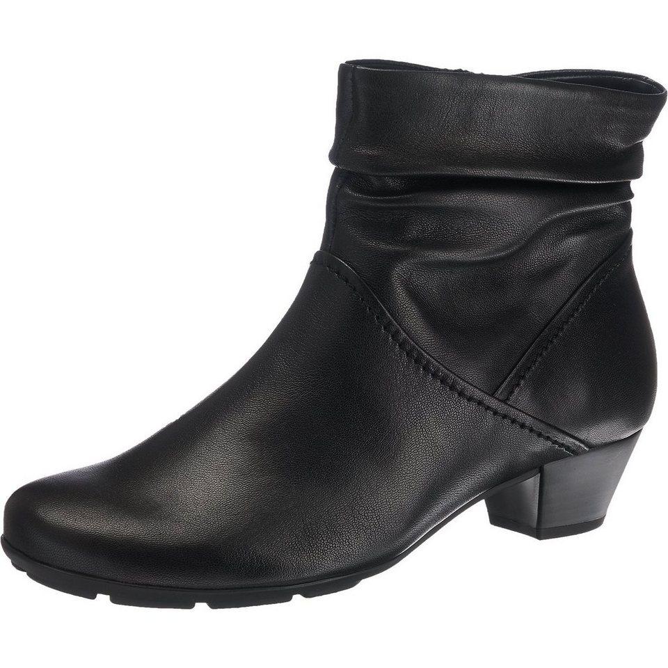 Gabor Stiefeletten in schwarz