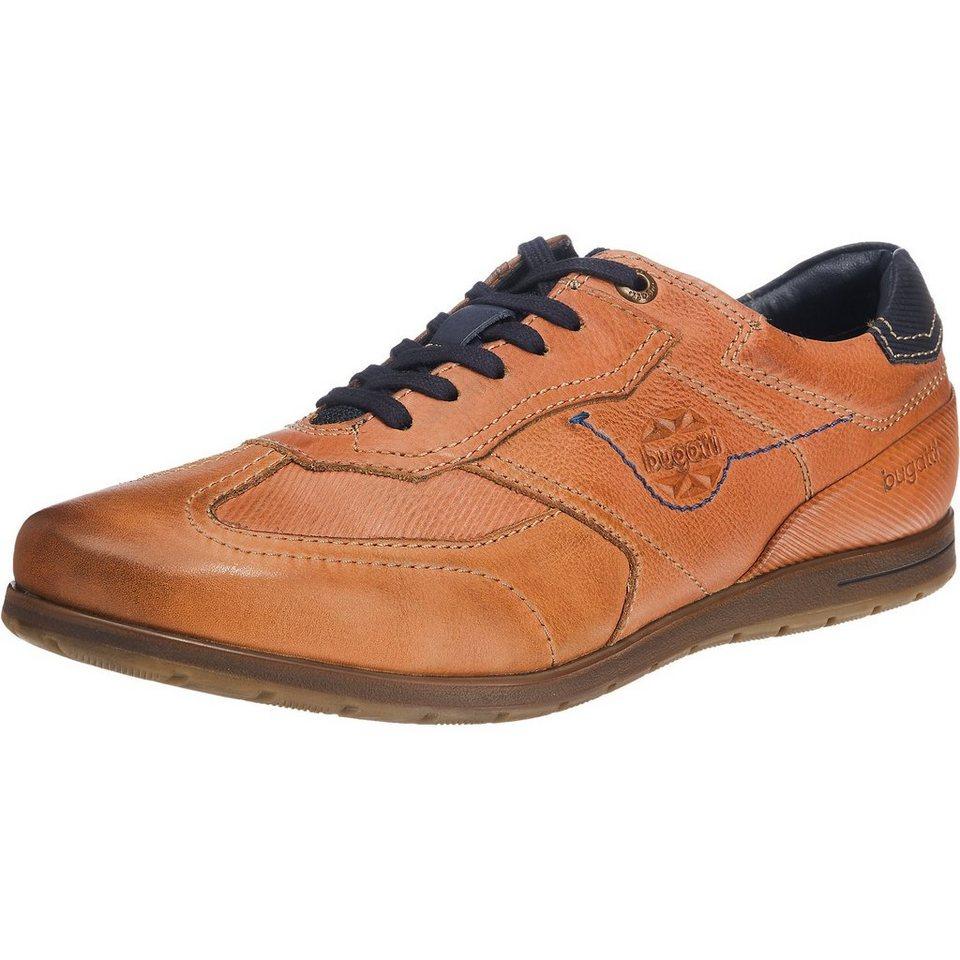 bugatti Sneakers in cognac