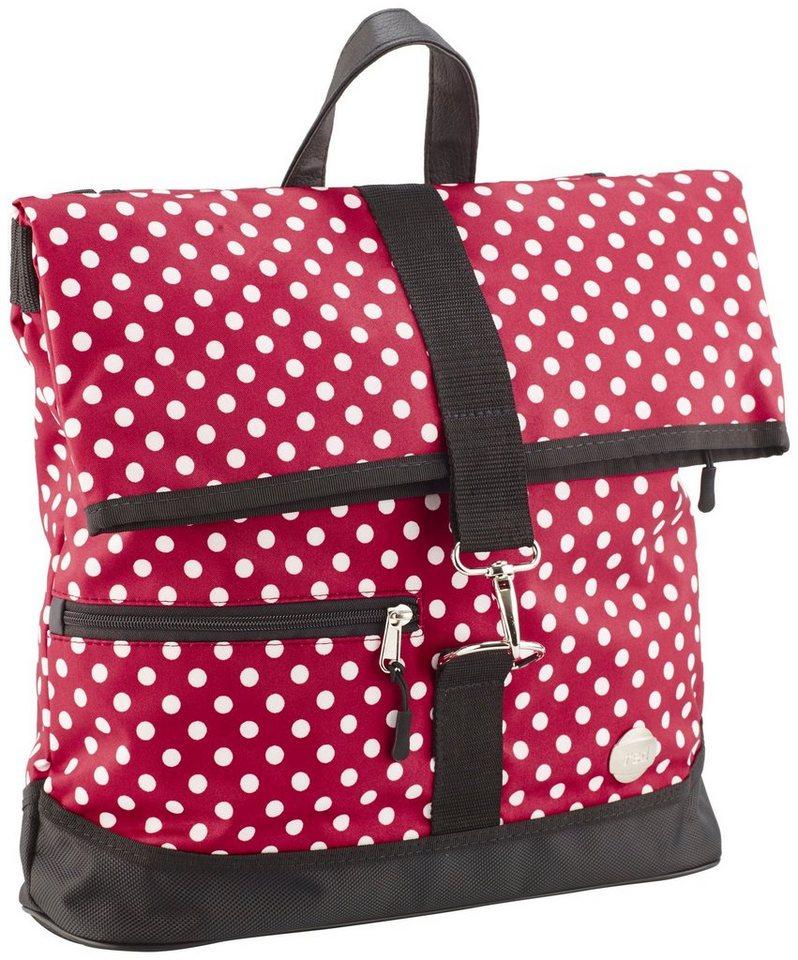 Red Cycling Products Gepäckträgertasche »PRO Shoppertasche«