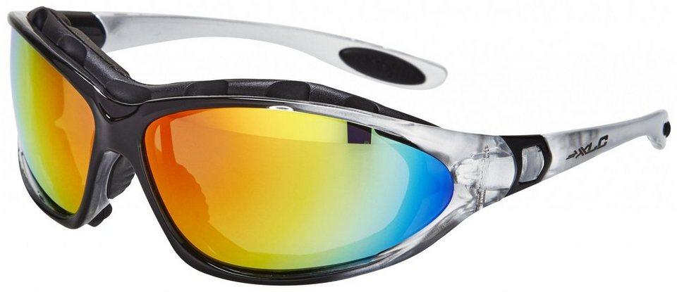 XLC Radsportbrille »Reunion SG-F05 Sonnenbrille« in transparent