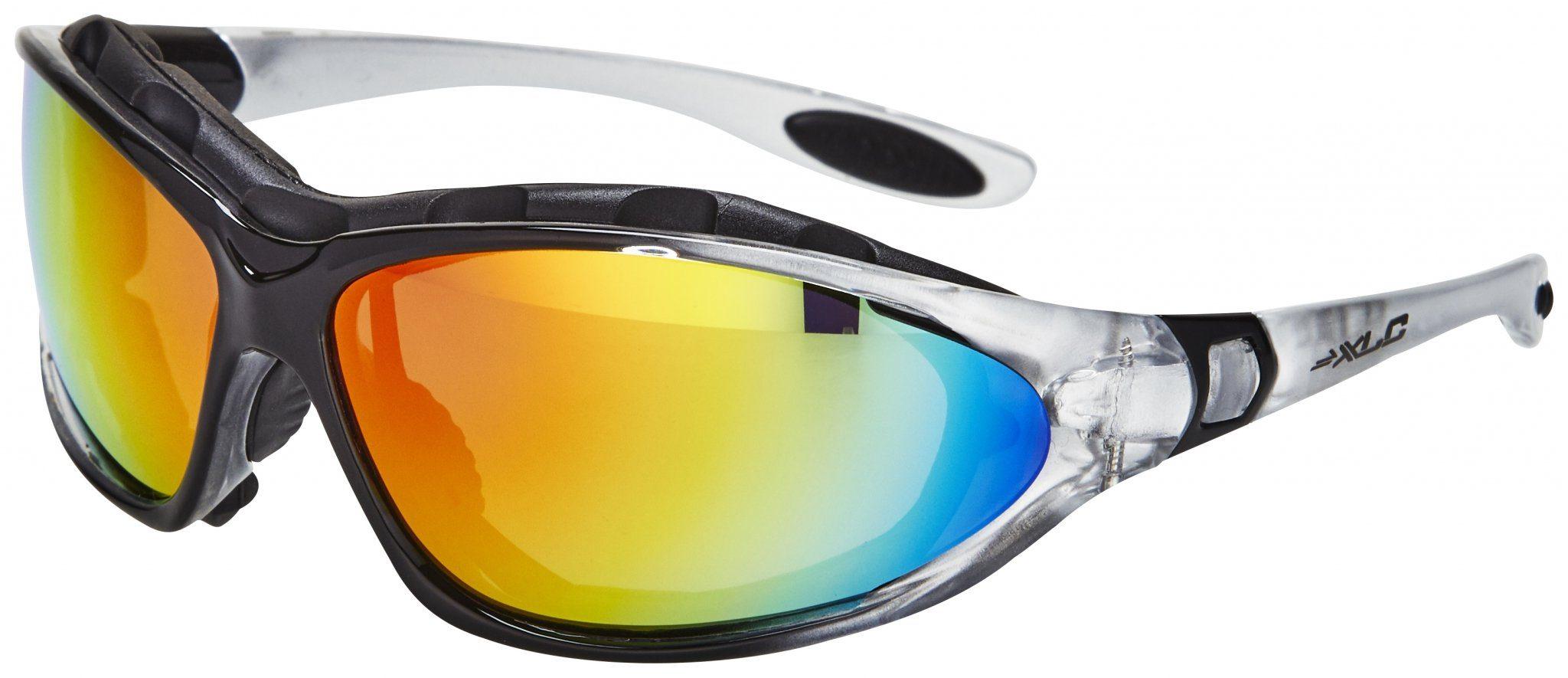 XLC Radsportbrille »Reunion SG-F05«