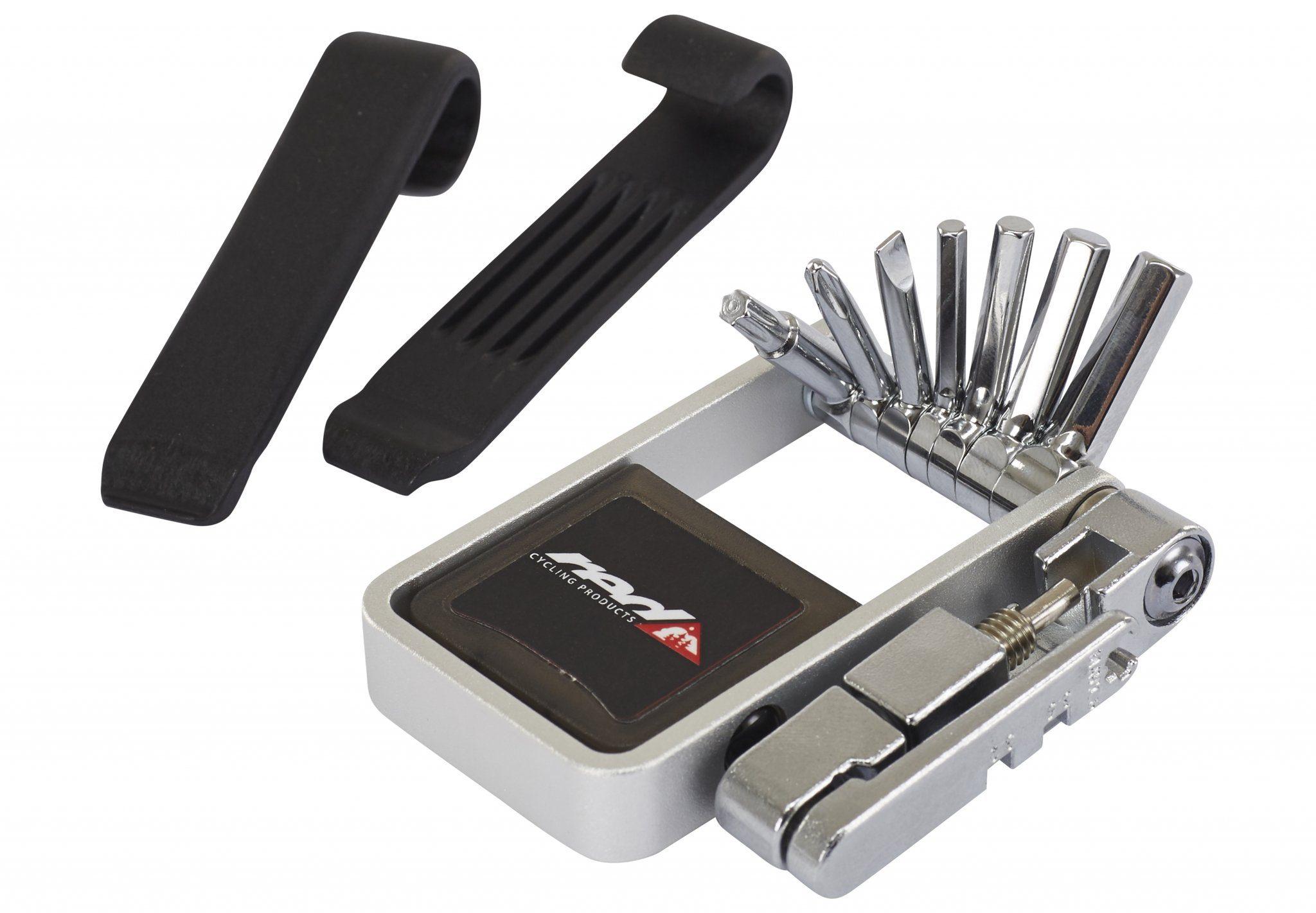 Red Cycling Products Werkzeug & Montage »PRO Tool 14 in 1 Miniwerkzeug«