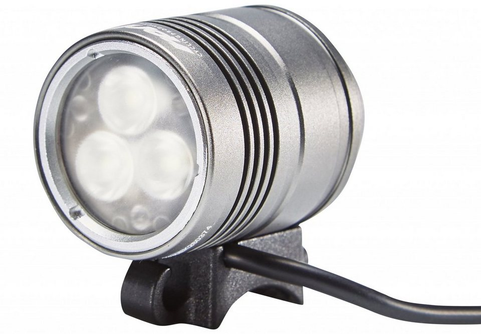 Red Cycling Products Fahrradbeleuchtung »PRO Night Beamer Helmlampe 1500lm«