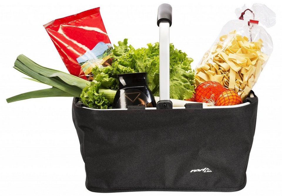 Red Cycling Products Fahrradkorb »PRO Easy Click Shopping Bag«