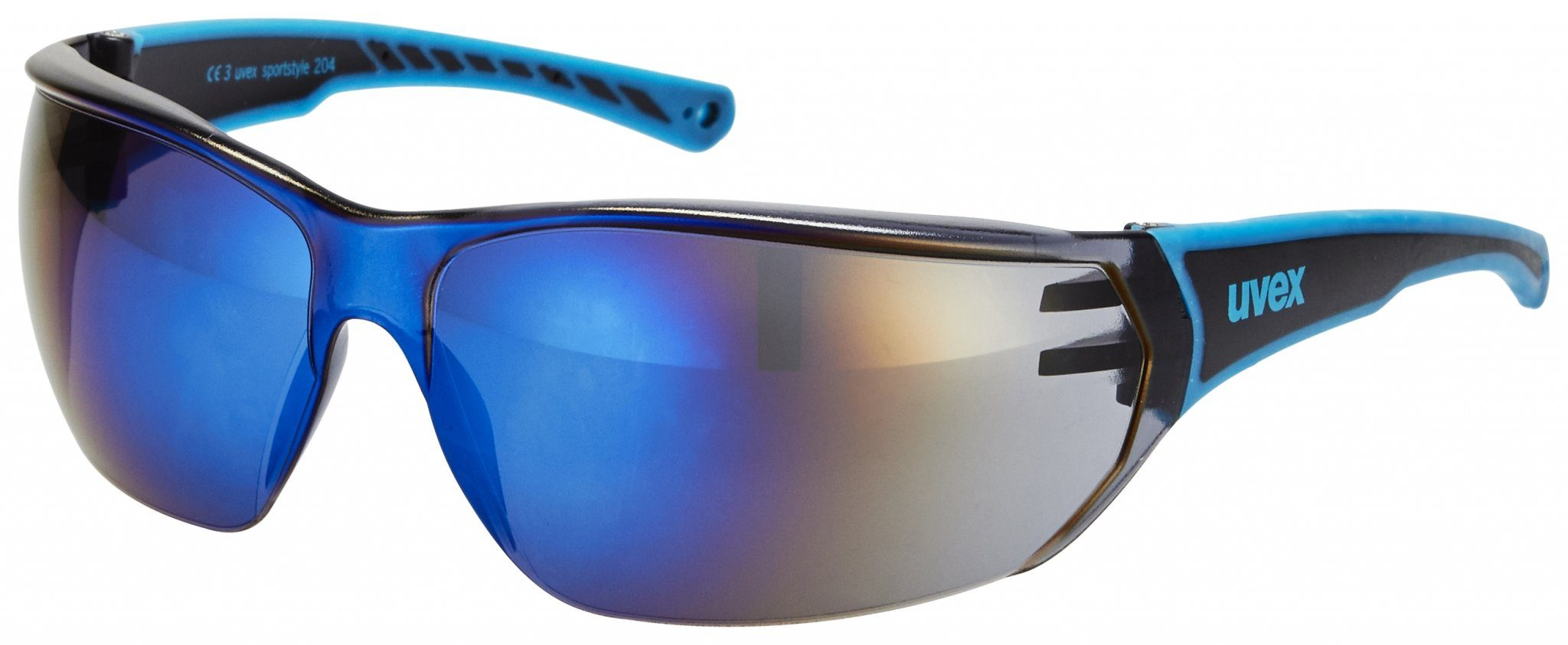 Uvex Sportbrille »sportstyle 204 Glasses«
