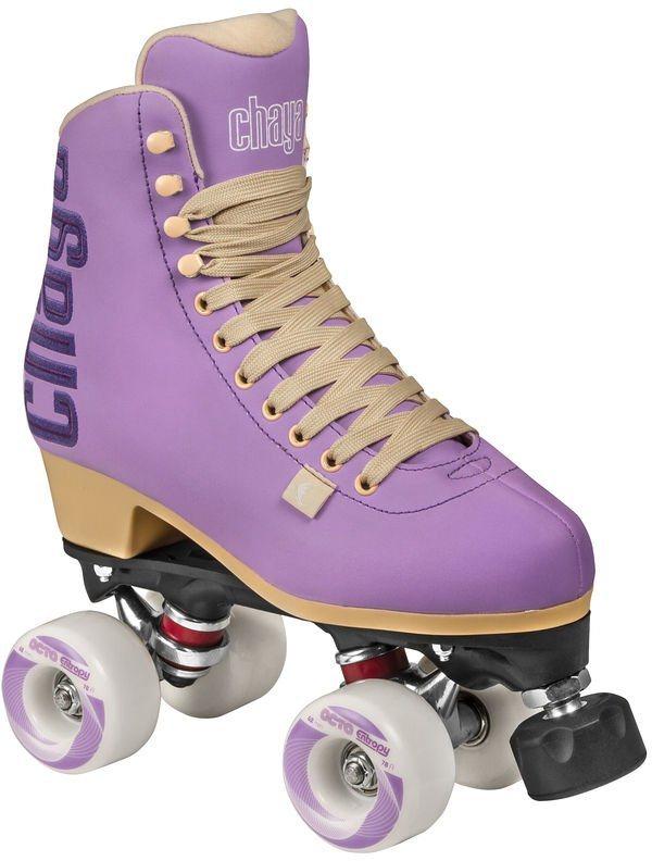 Chaya Rollerskates, Damen, »Sweet Lavender« in lila-beige