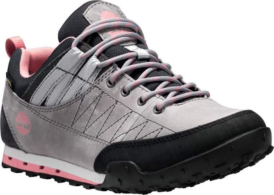 Timberland Kletterschuh »Greeley Approach Shoes Ladies Low« in grau