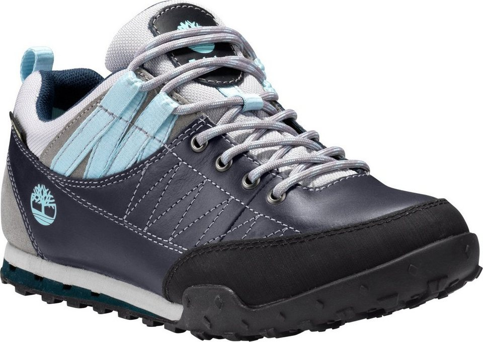 Timberland Kletterschuh »Greeley Approach Shoes Ladies Low« in schwarz