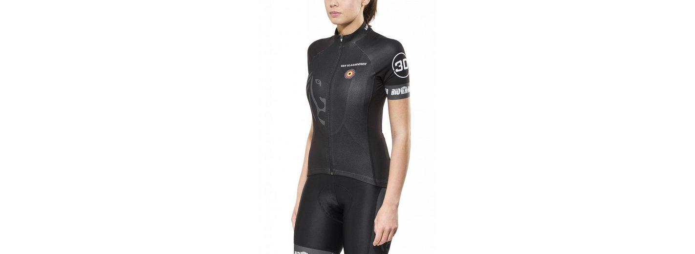 Billigste Zum Verkauf Günstig Kaufen Footaction Bioracer T-Shirt Van Vlaanderen Pro Race Jersey Women Billig Verkauf Online-Shopping Qualität Freies Verschiffen 5ZPMznrdK