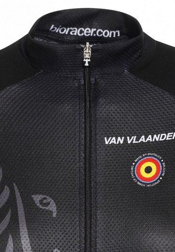 Bioracer T-Shirt Van Vlaanderen Pro Race Jersey Women
