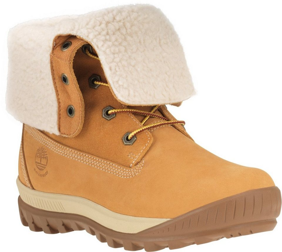 Timberland Kletterschuh »Woodhaven Shoes Ladies« in braun
