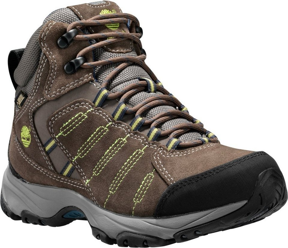 Timberland Kletterschuh »Tilton Shoes Ladies Mid GTX« in braun