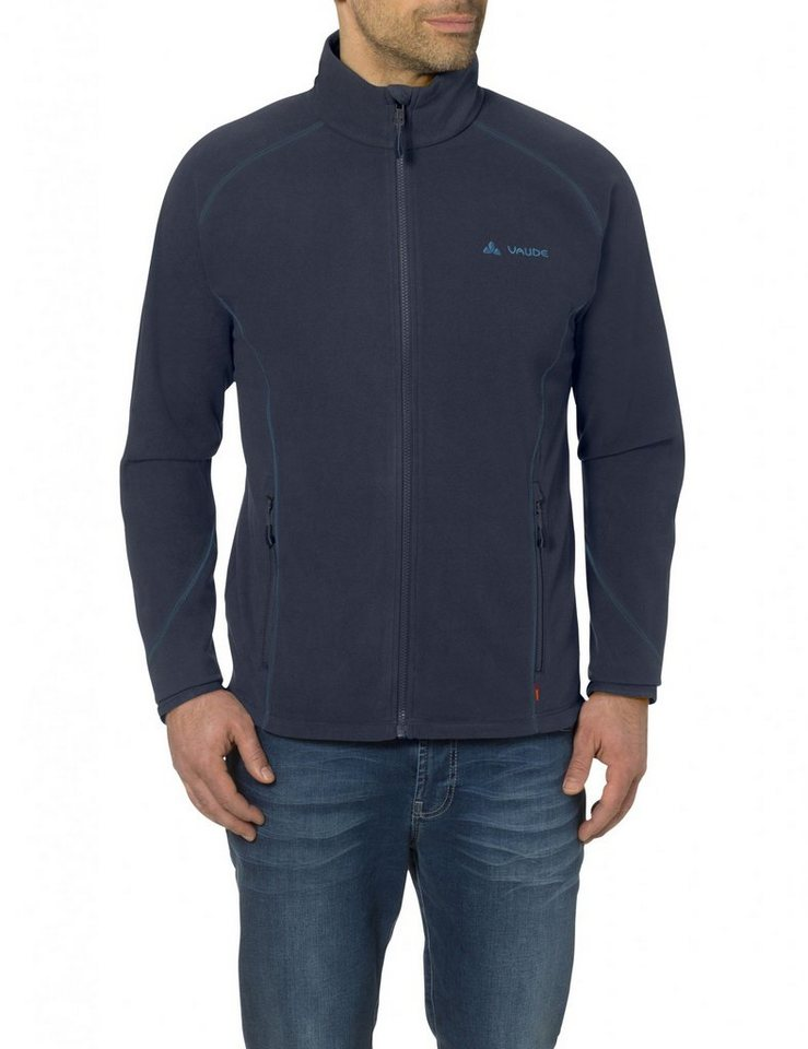 VAUDE Outdoorjacke »Smaland Jacket Men« in blau