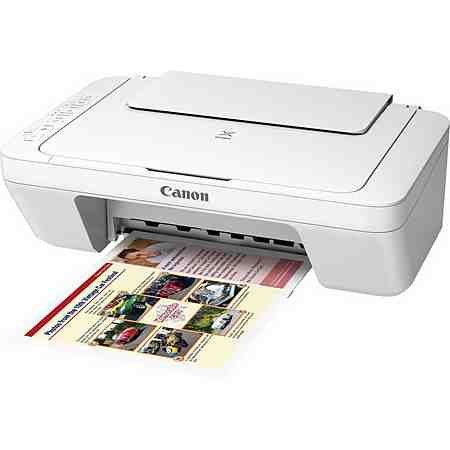 Canon PIXMA MG3051 Multifunktionsdrucker