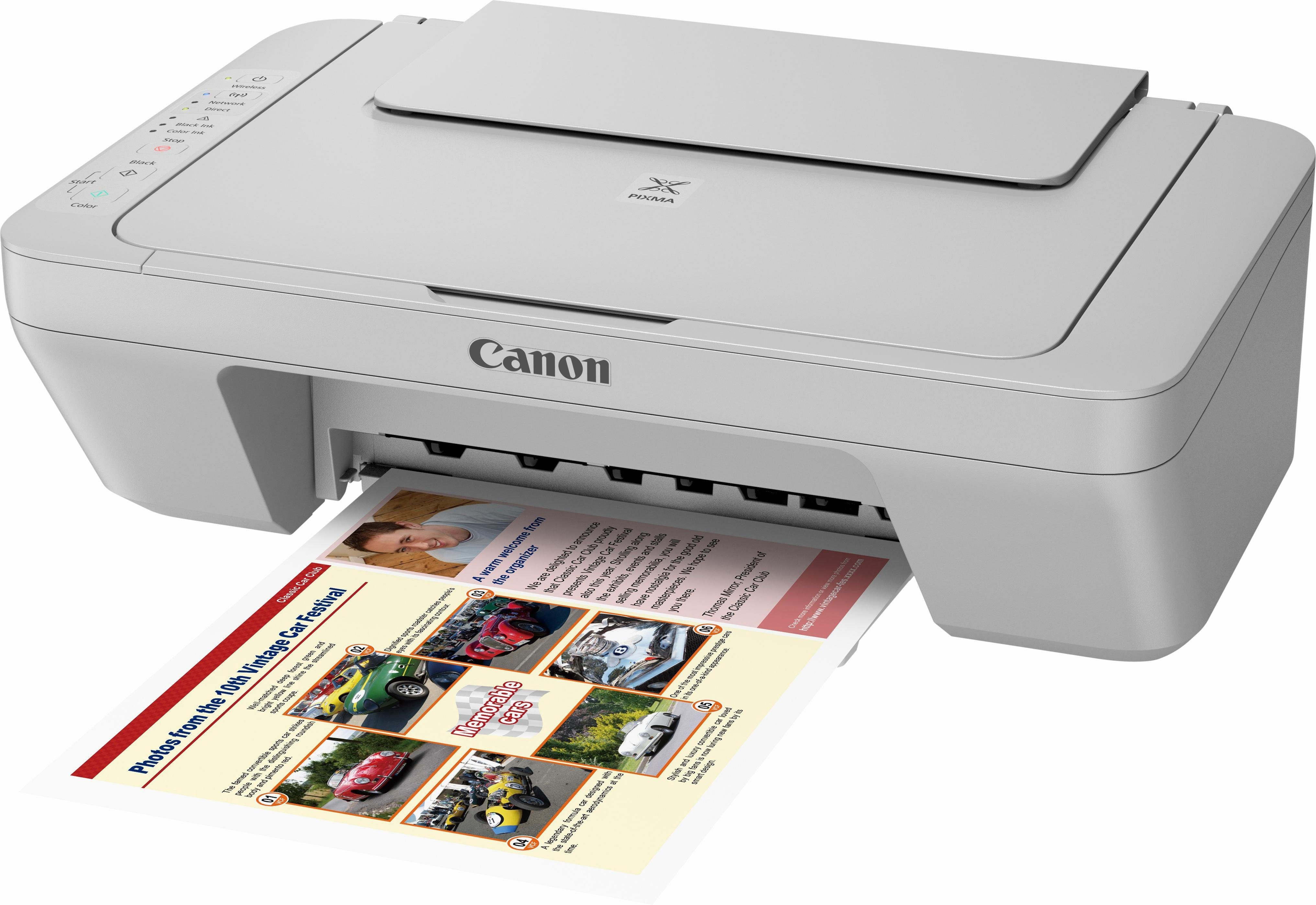 Canon PIXMA MG3052 Multifunktionsdrucker