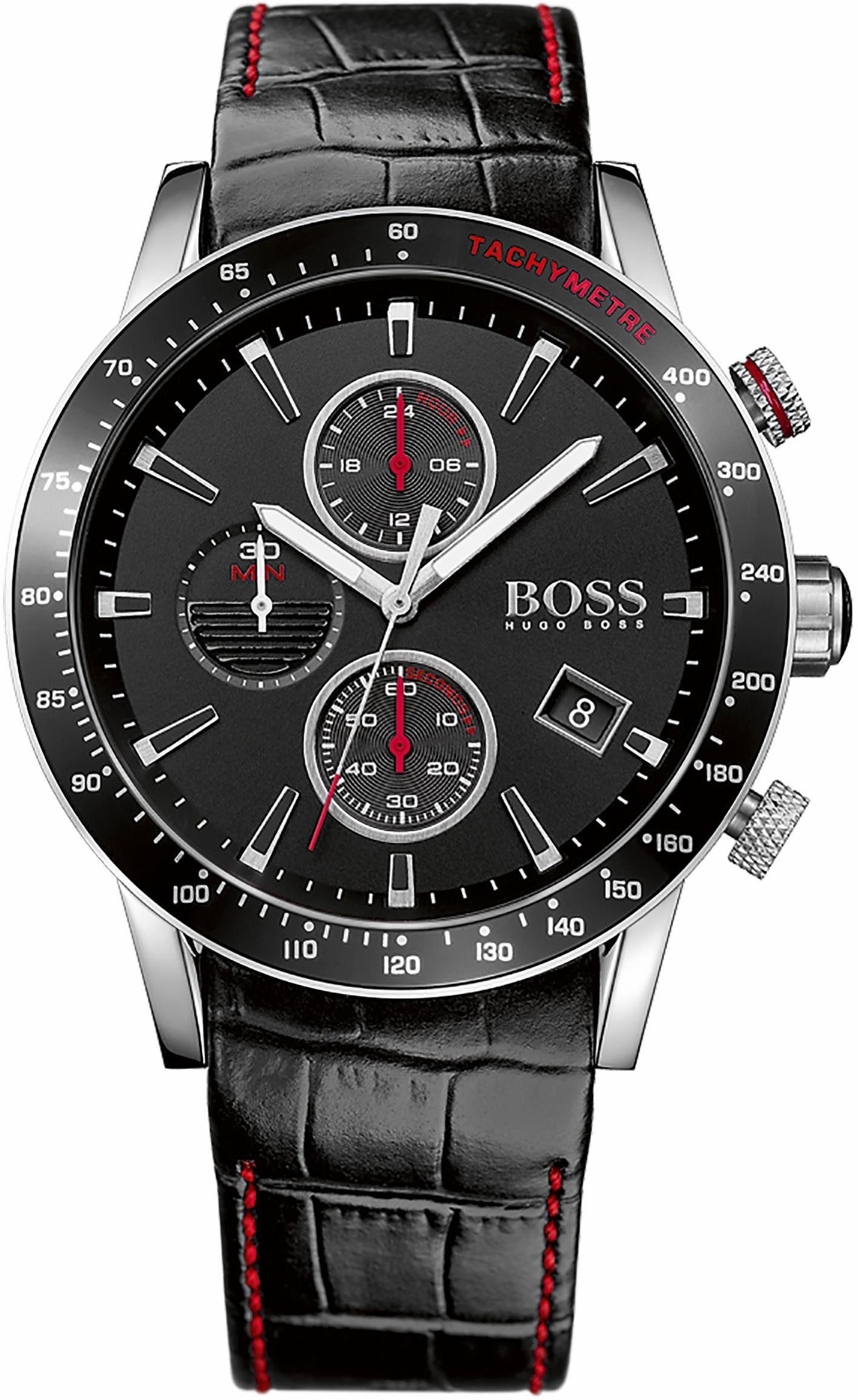 Boss Chronograph »Rafale, 1513390«