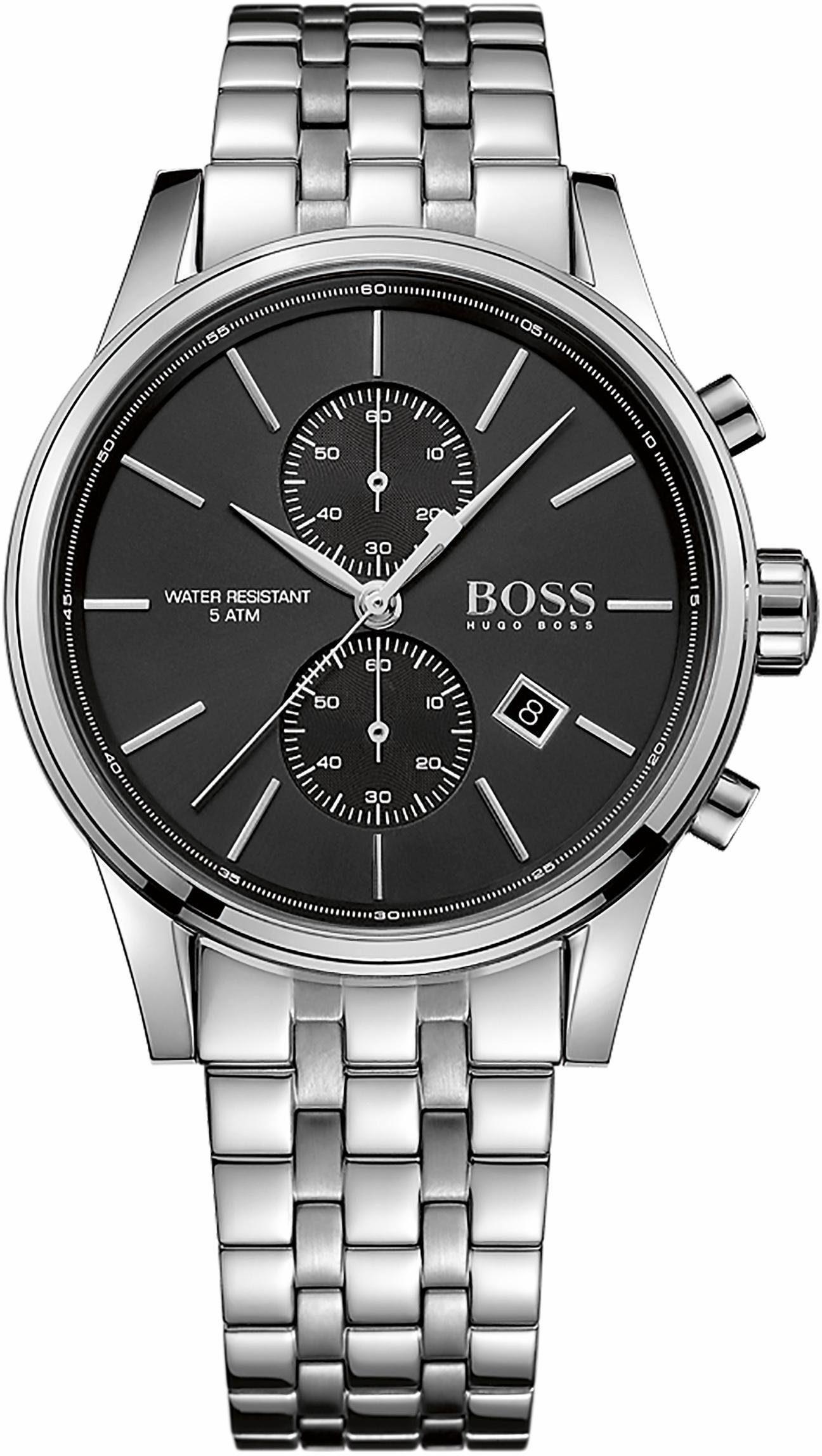 Boss Chronograph »Jet, 1513383«