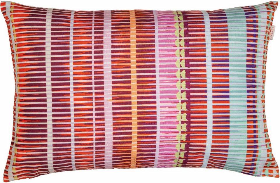 Kissenhüllen, Esprit, »Artisan Colora« (1 Stück) in multicolour