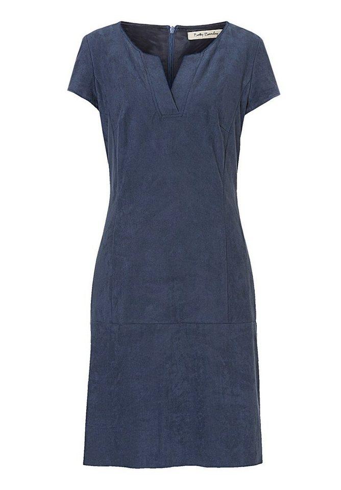 Betty Barclay Kleid in blau - Blau