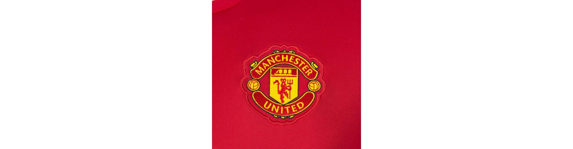 adidas Performance Manchester United Trikot Home 2016/2017 Kinder Günstig Kaufen Veröffentlichungstermine hyEi3lQPLI
