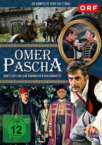 DVD »Omer Pascha - Vom Flüchtling zum Osmanischen...«
