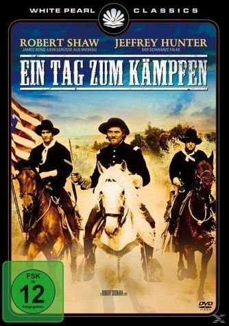 DVD »Ein Tag zum Kämpfen - Original Extended...«