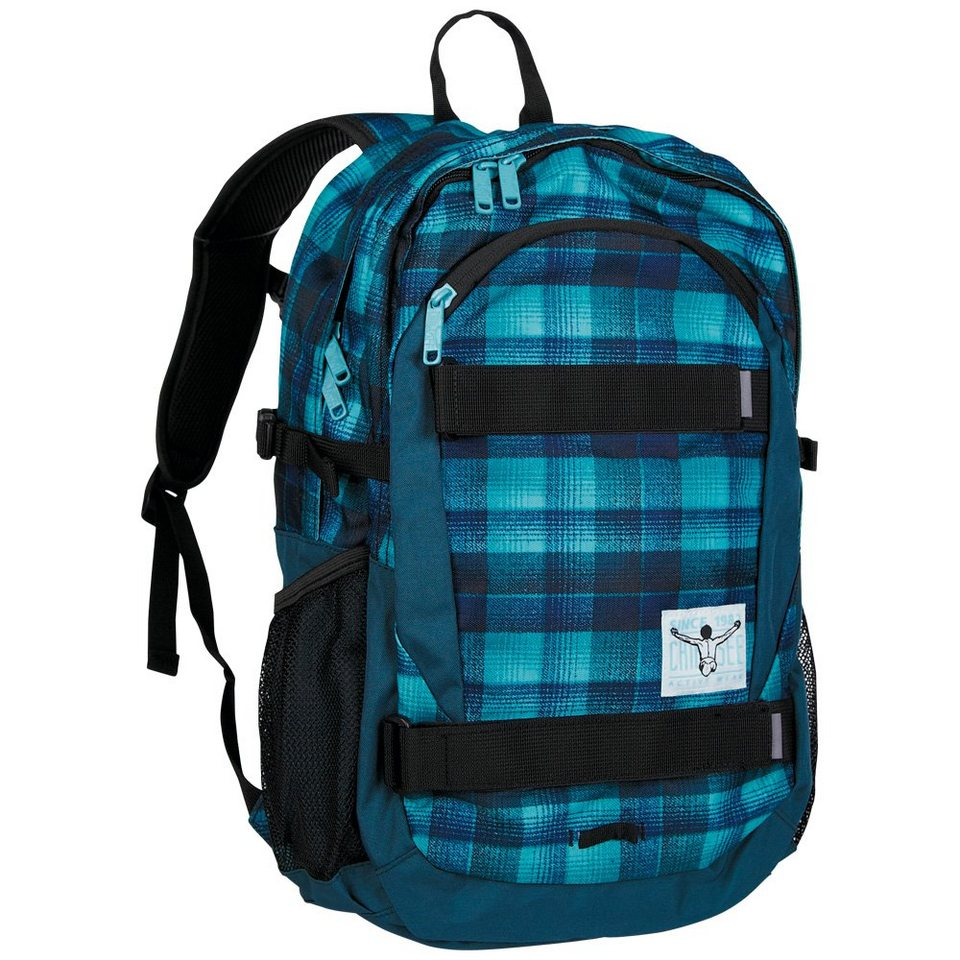 Chiemsee Rucksack »HYPER« in checky chan bl