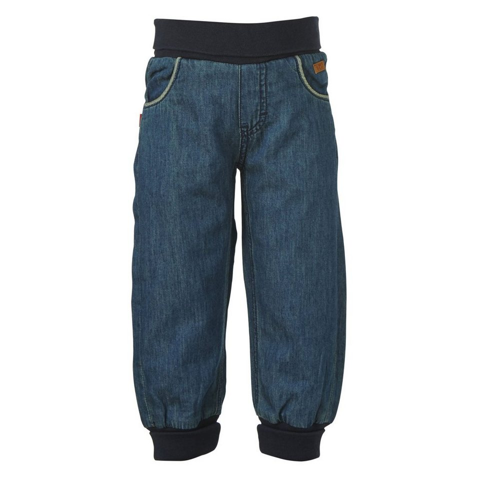 LEGO Wear Duplo Jeans Imagine Hose Pants Denim in denim blue