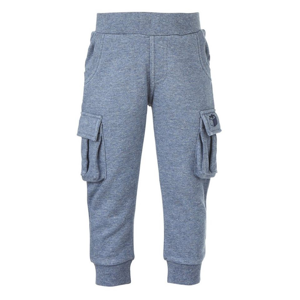 LEGO Wear Duplo Sweatpants Cargo Pim Uni Sweat Hose in dunkelblau
