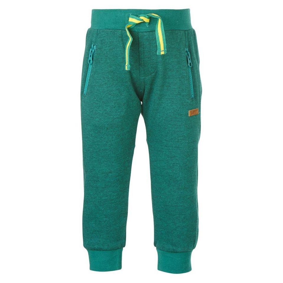 LEGO Wear Duplo Sweatpants Pim Sweat Hose in grün