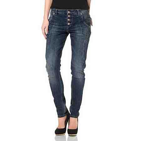 MAC Gerade Jeans »Laxy«