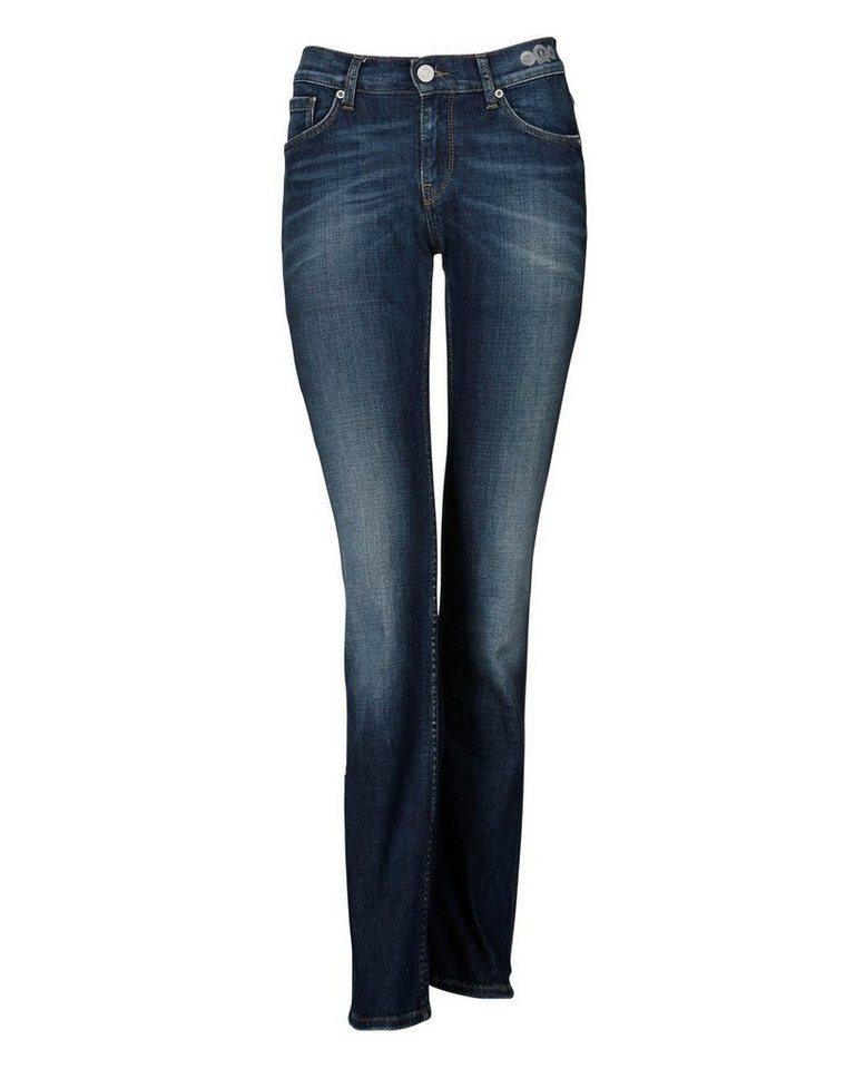Bogner Fire + Ice Jeans Joline in Dark Blue
