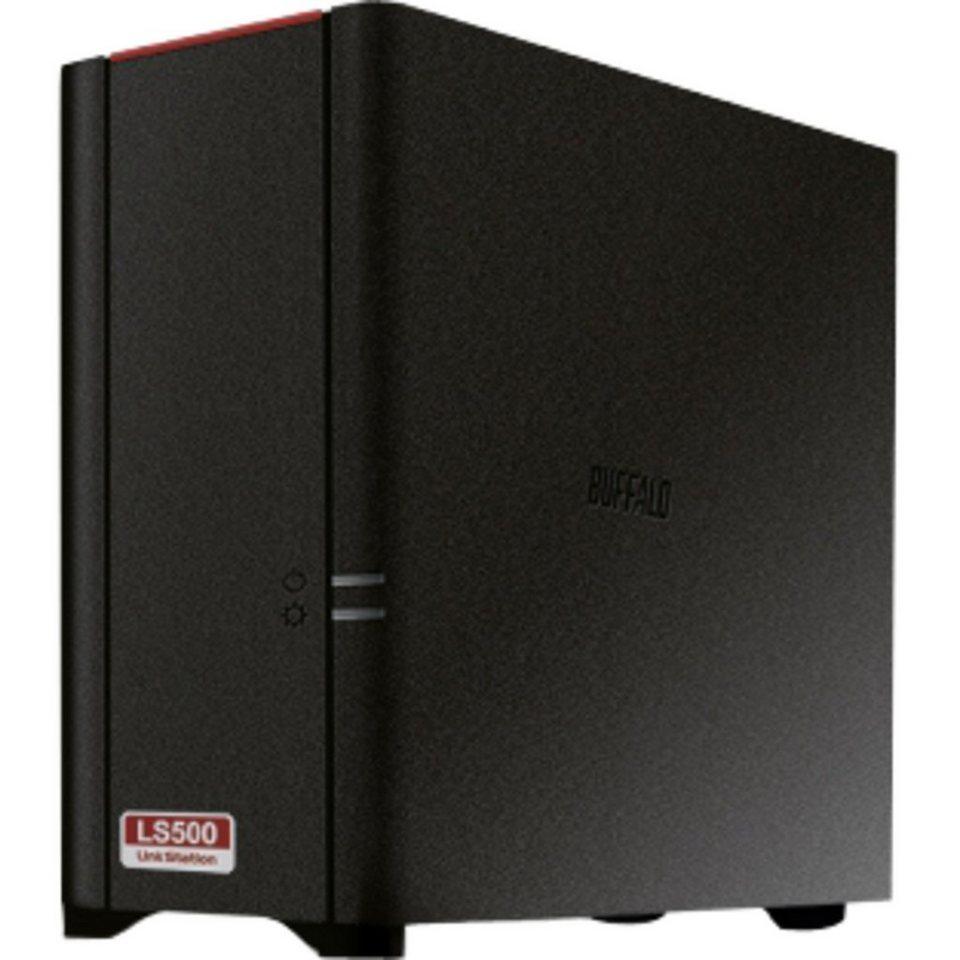 Buffalo Technology NAS »LinkStation LS510D 4TB«