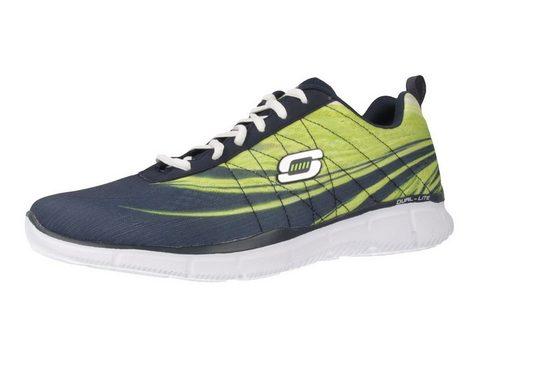 Skechers Sneaker in Übergrößen