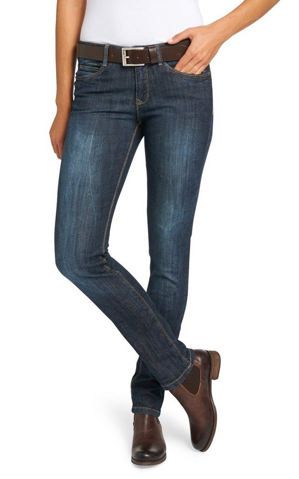 H.I.S Jeans »Monroe« in burly blue