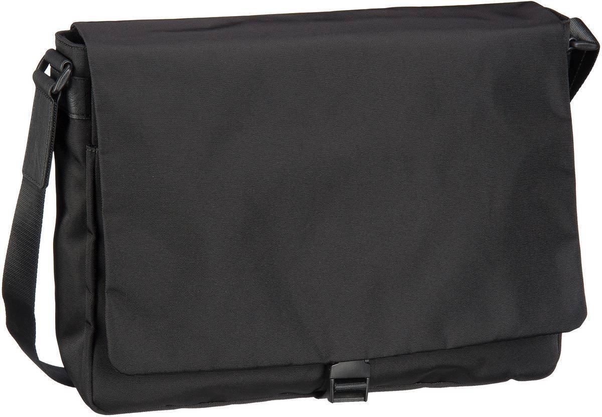 Leonhard Heyden Notebooktasche / Tablet »Soho 7716 Umhängetasche L« | Taschen > Umhängetaschen | Schwarz | Leonhard Heyden