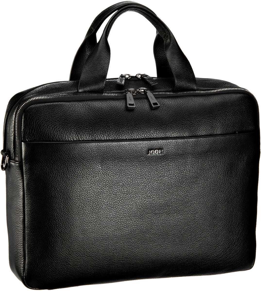 Joop Pandion Cross Grain Brief Bag Medium