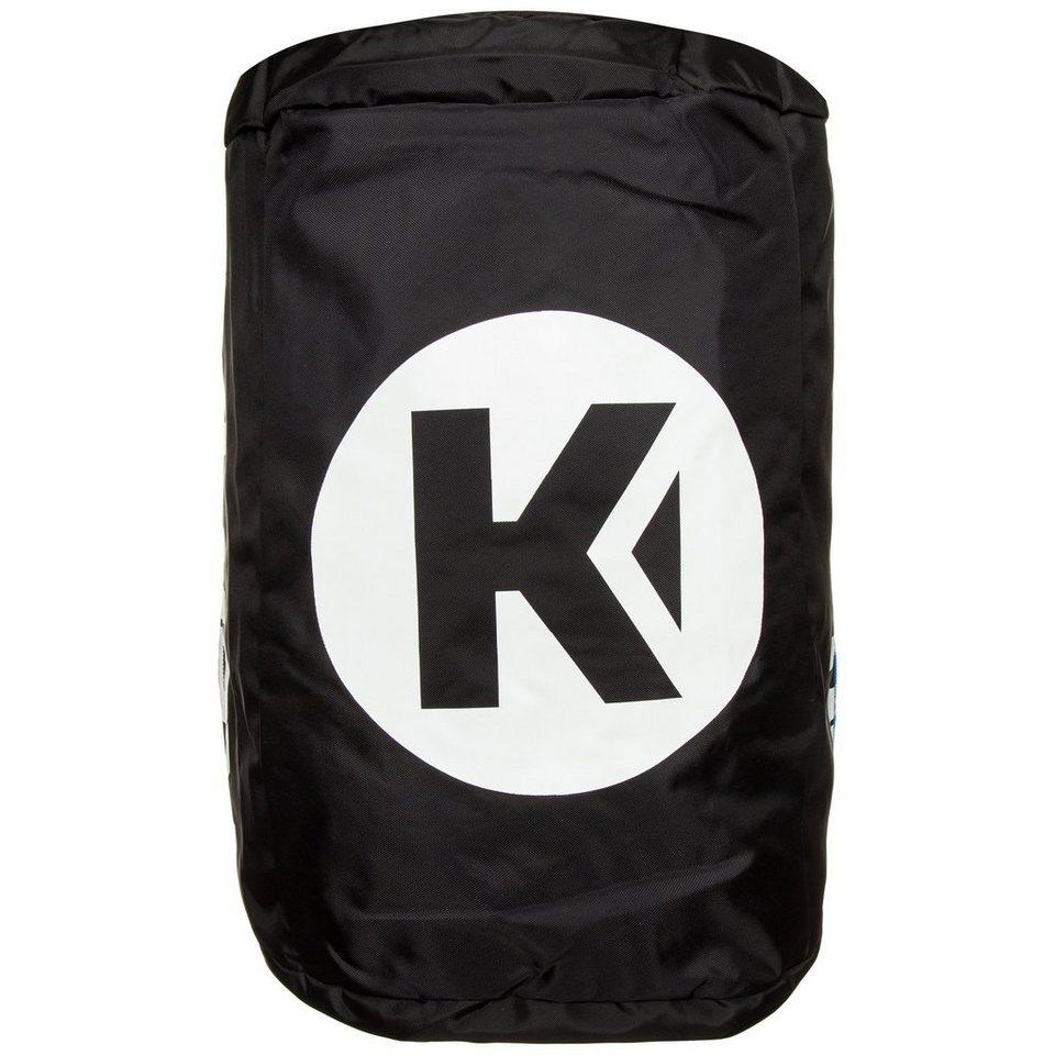 KEMPA K-Line Pro Sporttasche Herren in schwarz / pazifik