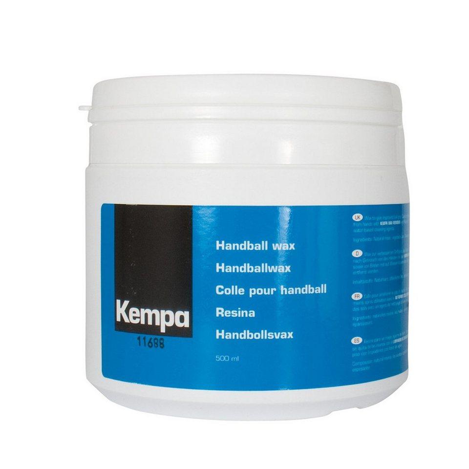 KEMPA Harz 500 ml in blau / schwarz