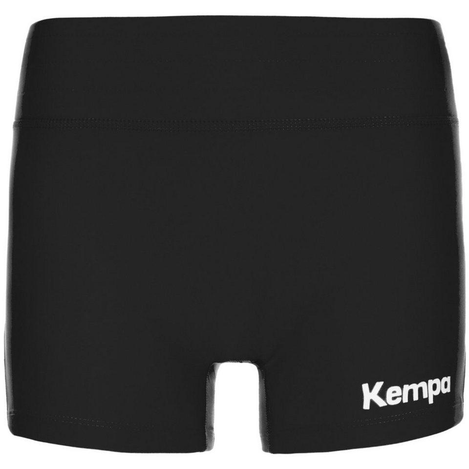 KEMPA Performance Trainingstight Damen in schwarz