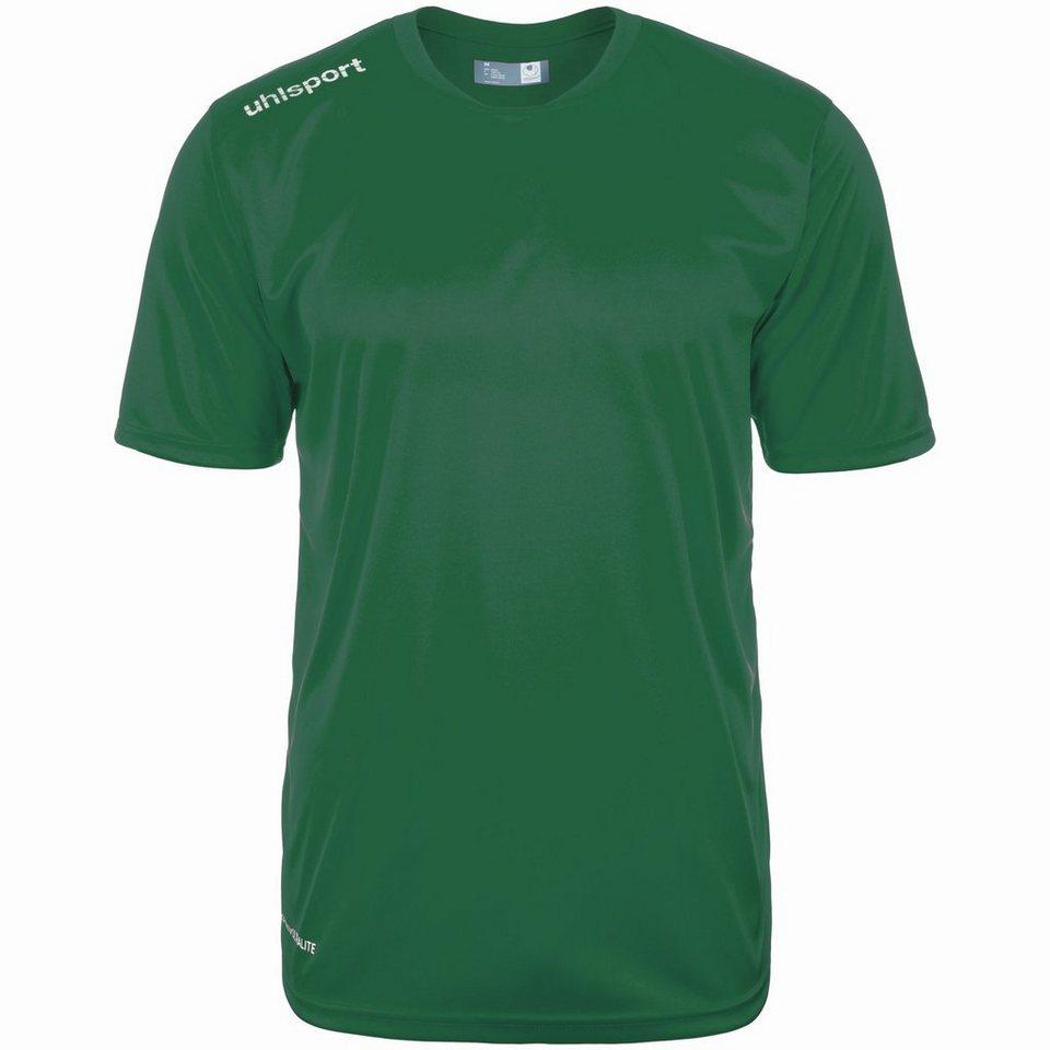 UHLSPORT Essential Polyester Training T-Shirt Herren in lagune