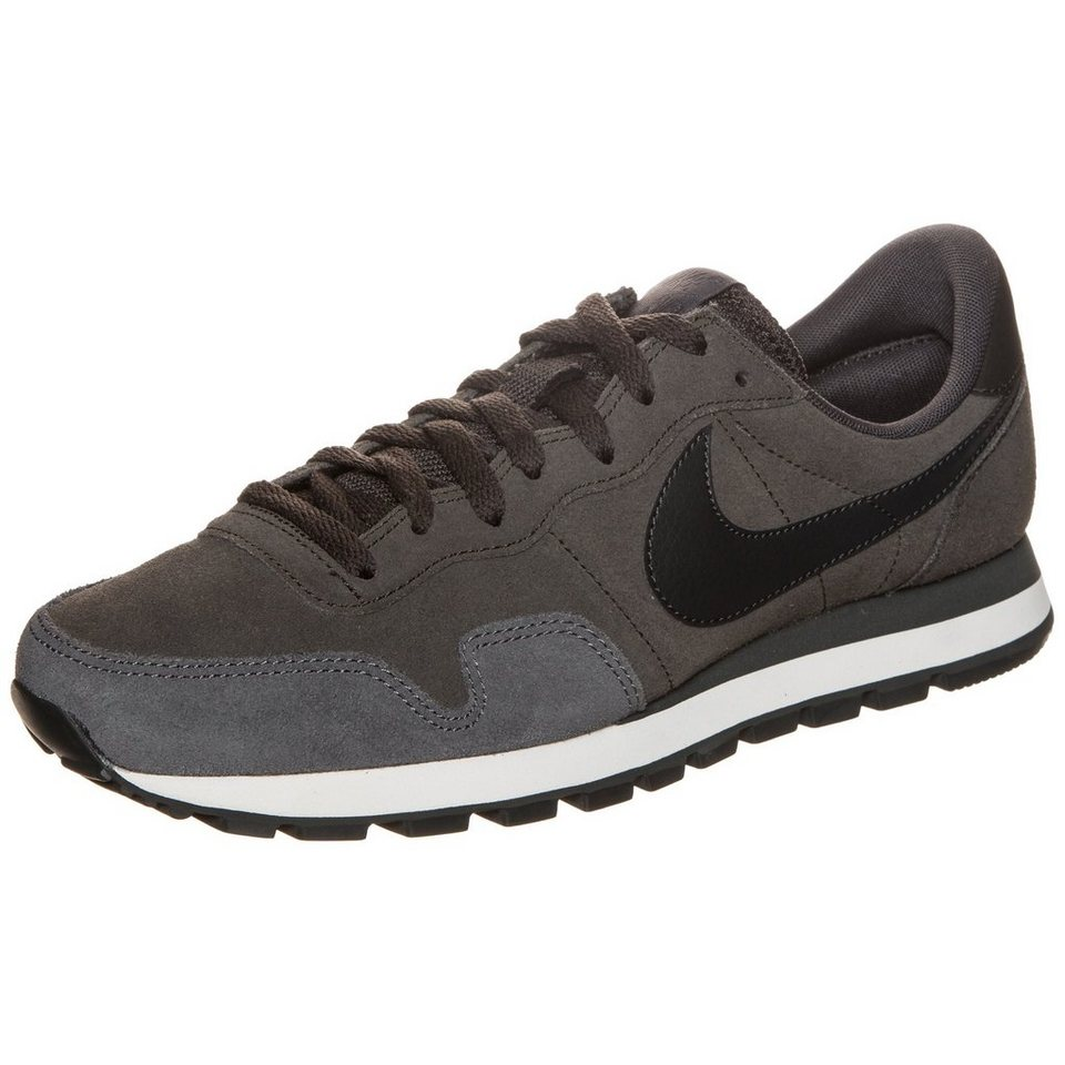 Nike Sportswear Air Pegasus 83 Leather Sneaker Herren in grau / anthrazit
