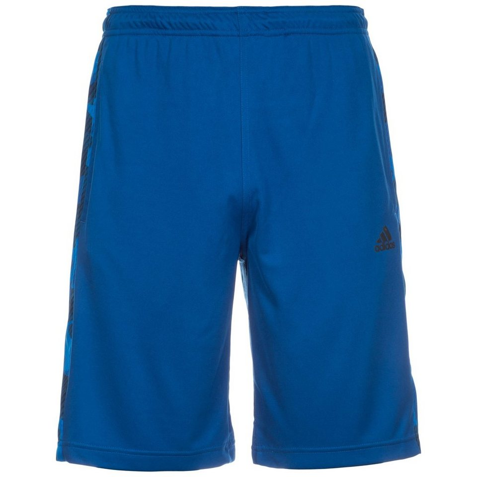 adidas Performance Clima365 Trainingsshort Herren in blau