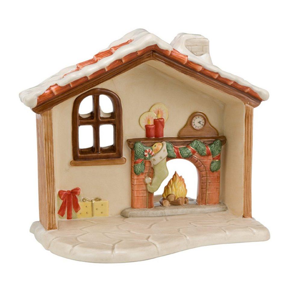Goebel Das Haus vom Nikolaus »Weihnachten« in Bunt