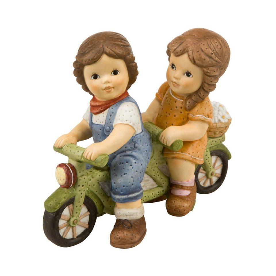 Goebel Fahrradtour zu Zweit »Nina & Marco« in Bunt