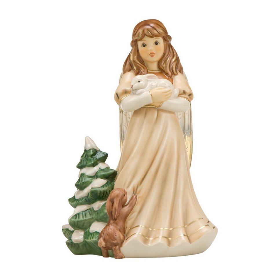 Goebel Schutzengel der Wälder »Weihnachten« in Bunt
