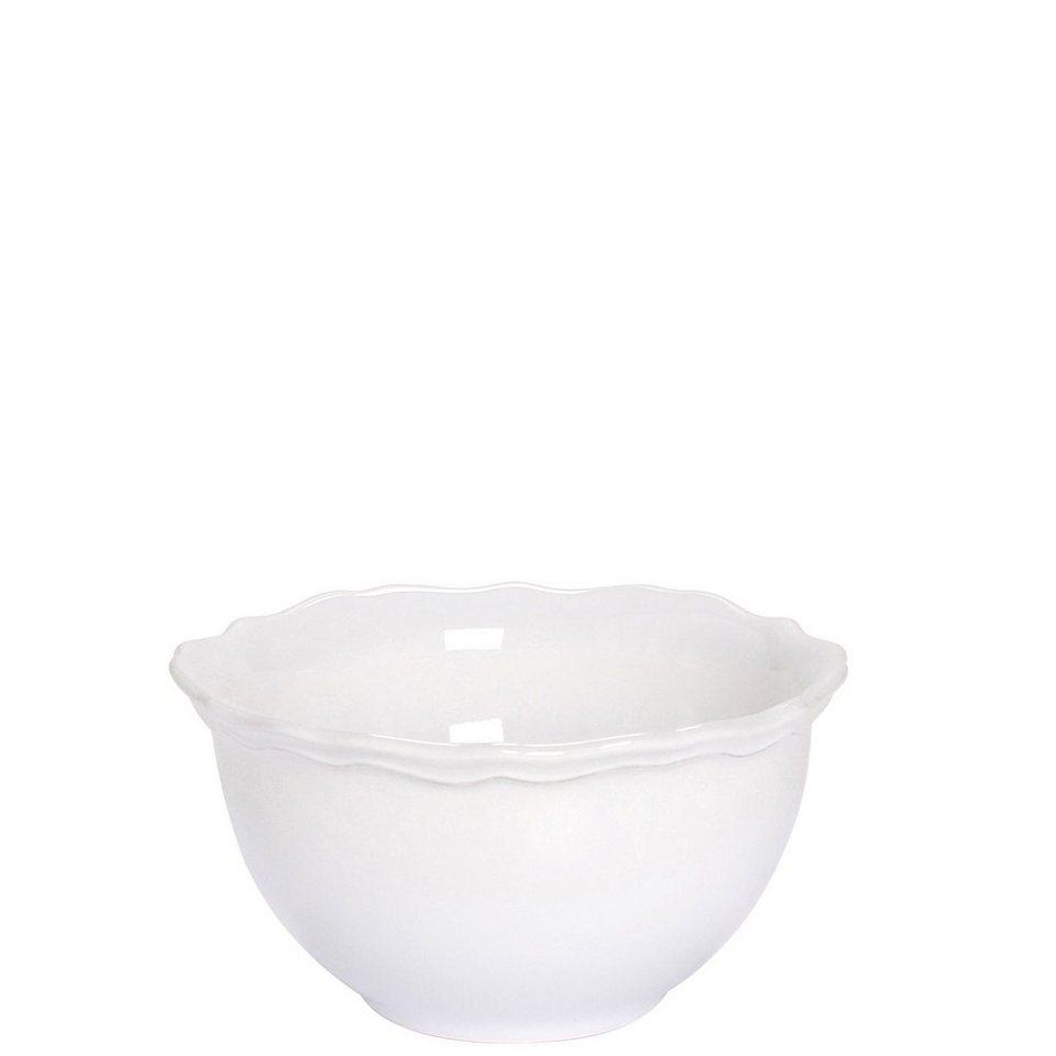 BUTLERS EATON PLACE »Dessertschale« in Weiß